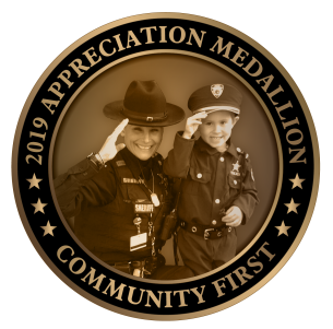 NY Sheriffs Association » Honorary Membership
