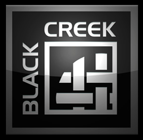 BLACK CREEK