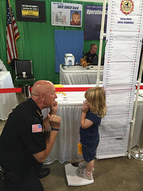 Operation SAFECHILD NYS Fair