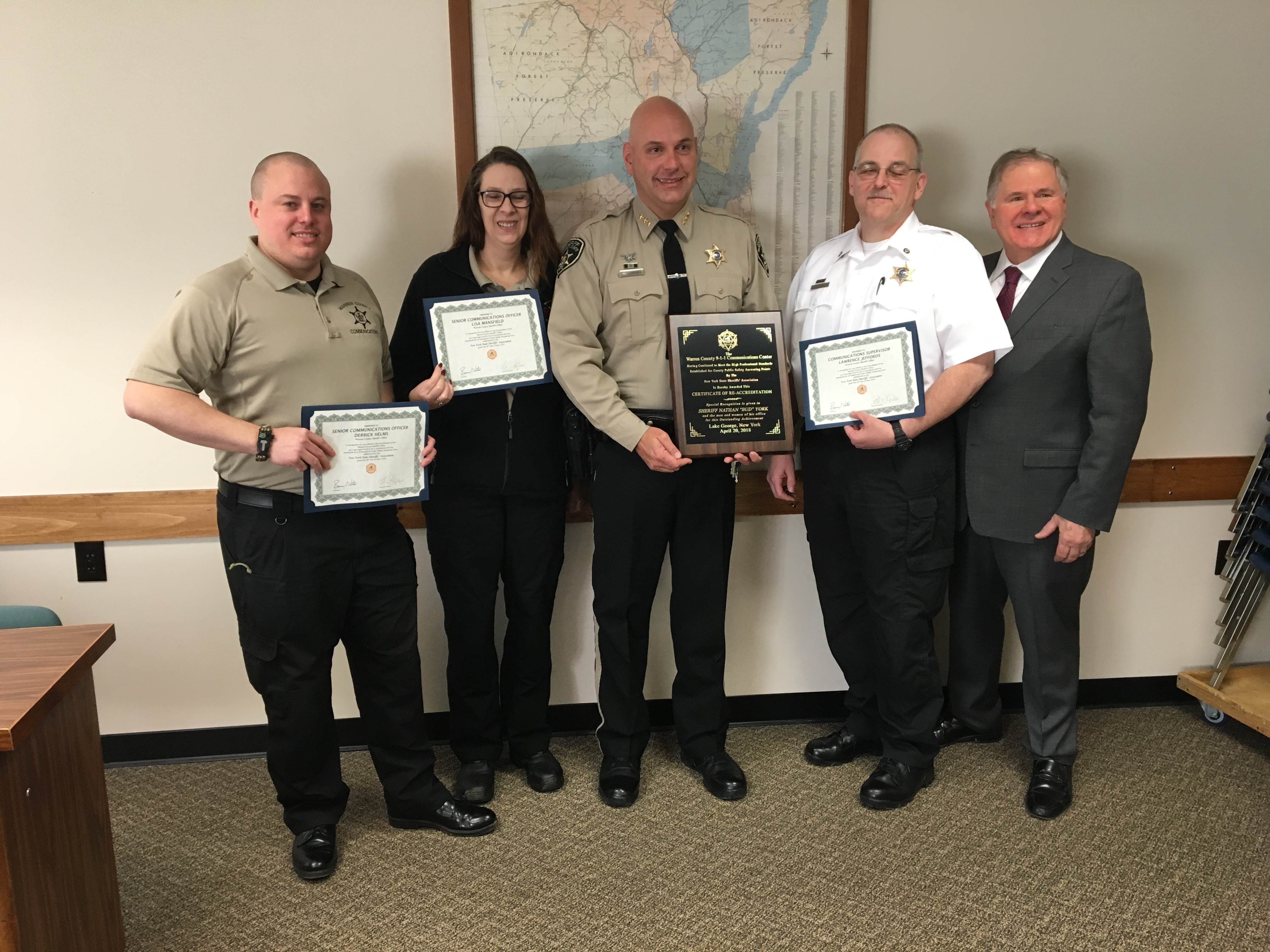 NY Sheriffs Association » Blog Archive » Warren County