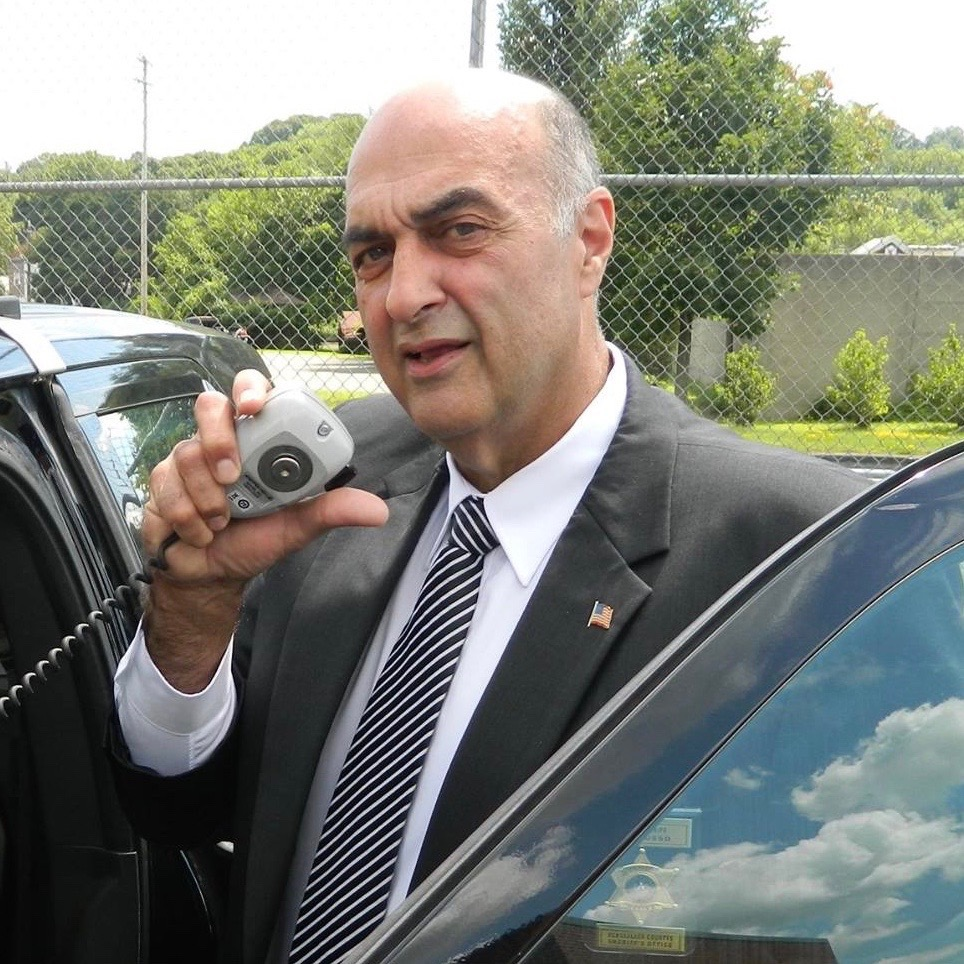 Patrick Russo - Sheriff @ Rensselaer County | ZoomInfo.com